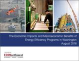 ECONorthwest report