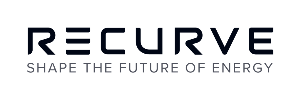 Recurve logo