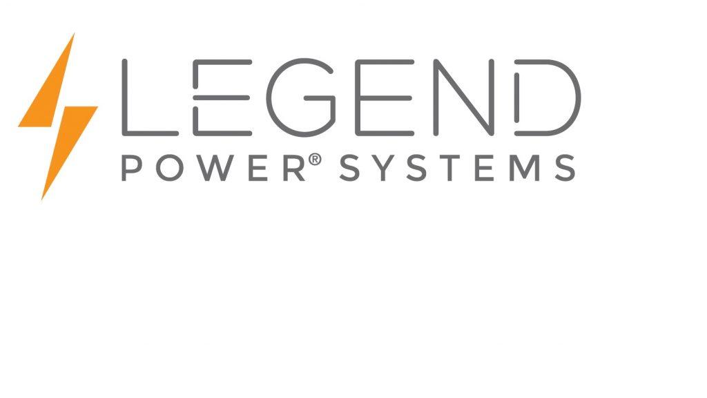 legend power logo